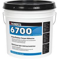 Roberts Roberts 6700, 15L Indoor/Outdoor Carpet Adhesive ...
