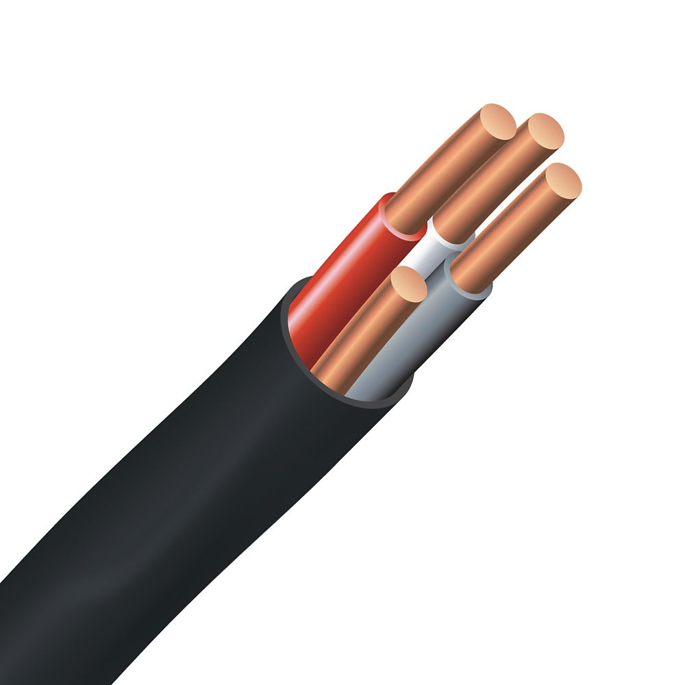 medium resolution of southwire underground electrical cable copper electrical wire