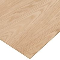 Metrie 1/4 inch Sanded Pine Plywood 1/4 inchX4'X8' | The ...