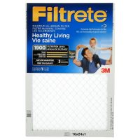 Filtrete 3M Filtrete 16x24 Ultimate Allergen Reduction ...