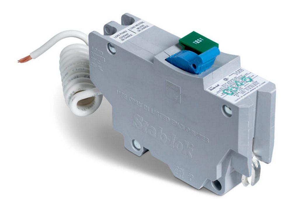 Circuit Breaker Diagram Additionally Arc Fault Circuit Breaker Wiring