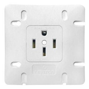 Leviton 50 Amp Range Receptacle | The Home Depot Canada