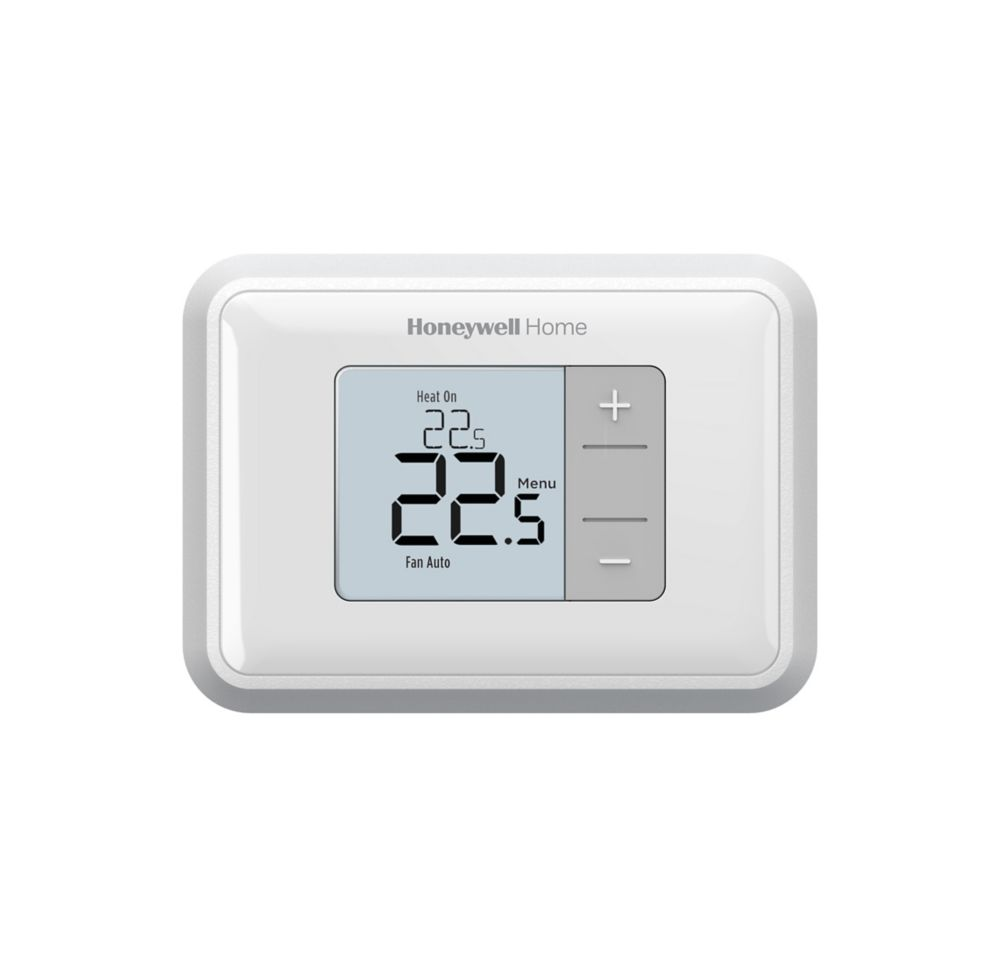 small resolution of honeywell t2 non programmable thermostat