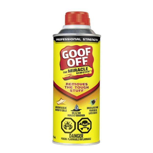 Goof 474 Ml Home Depot Canada