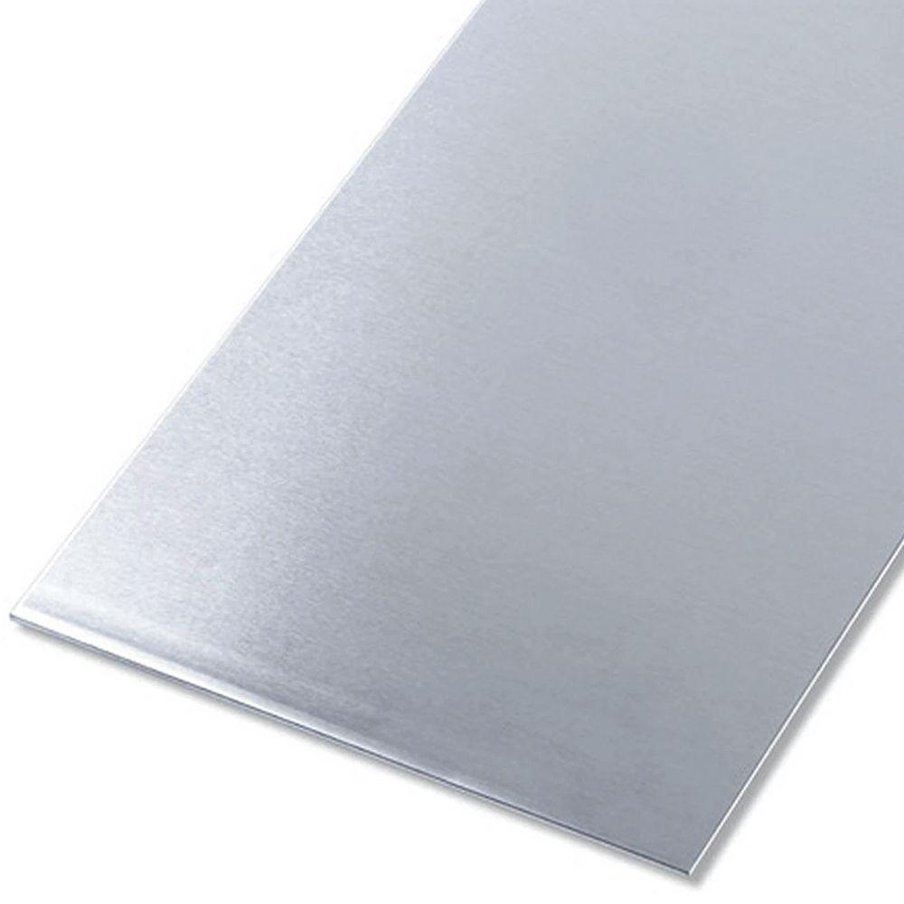 Aluminum Sheet Aluminum Sheet Home Depot Canada