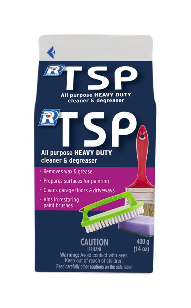 TSP Trisodium Phosphate Powder  400 g  The Home Depot