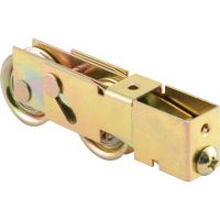 Prime-Line Tandem Patio Door Roller Assembly | The Home ...