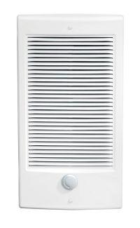 Dimplex 1500W/240V Fan Forced Wall Insert Electric Heater ...