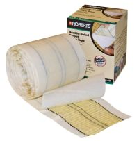 Roberts Double-sided Carpet Tape, For Indoor and Outdoor ...