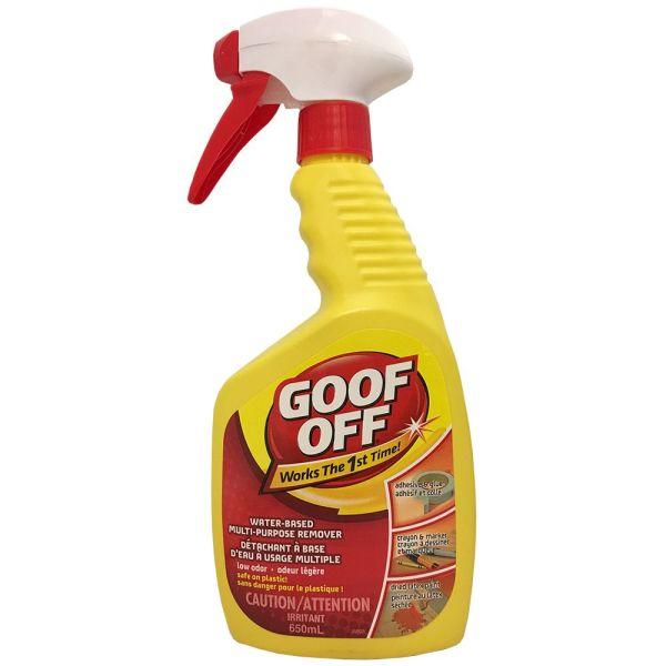 Goof 2 Spray - 22oz Fg644 Home Depot Canada