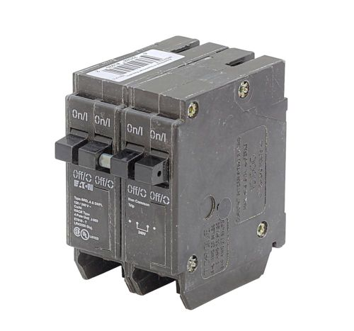 small resolution of eaton plug in duplex quad replacement breaker 2 1p 15a