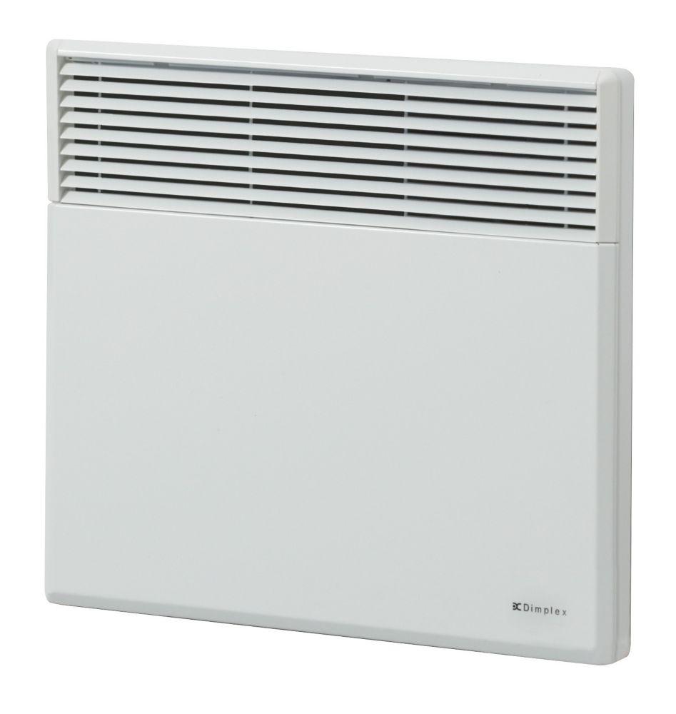 Electric Panel Heaters Facias
