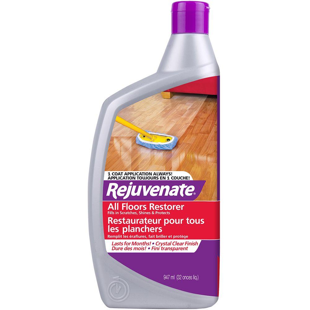 Rejuvenate All Floors Restorer  The Home Depot Canada