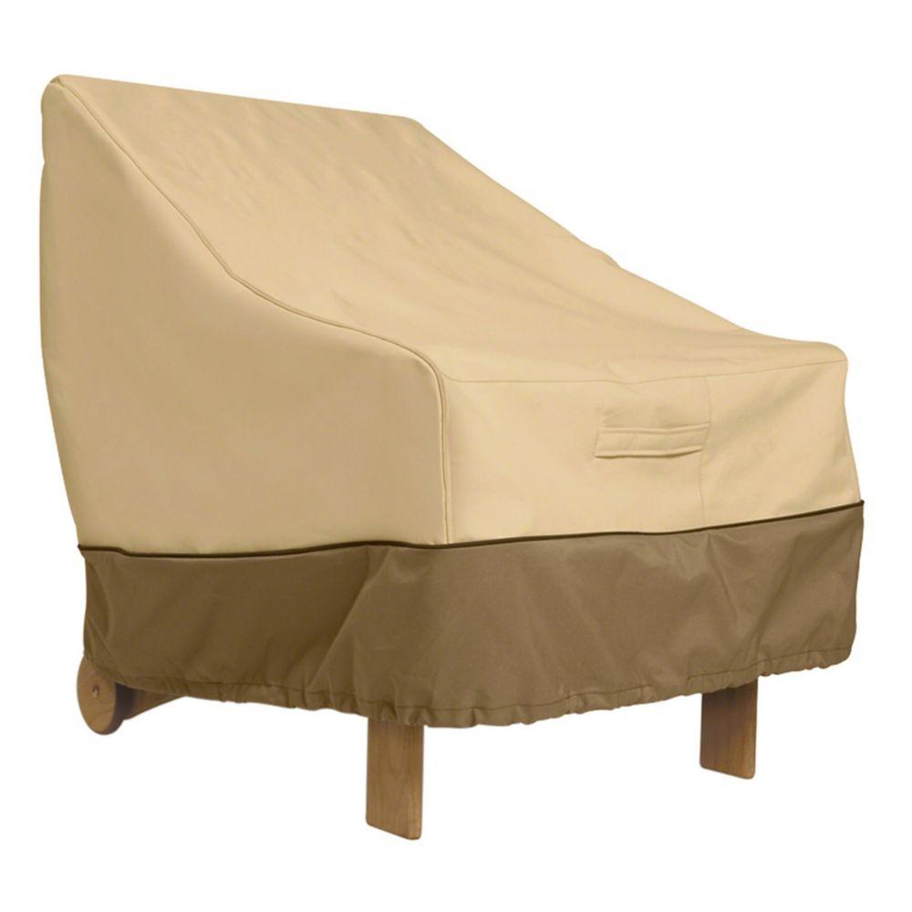 patio chair covers canada plastic folding lounge furniture fire pit more the home depot veranda cover adirondack
