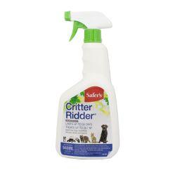 Home Depot Kitchen Doors Decor Havahart Chemfree Critter Ridder Animal Repellent Ready-to ...