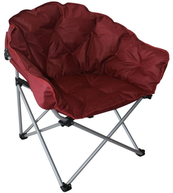 Home Depot Folding Padded Club Chair