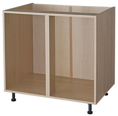 small resolution of eurostyle corner base cabinet 45 maple
