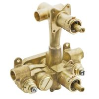 Moen Moentrol 3 Function Transfer Pressure Balancing valve ...