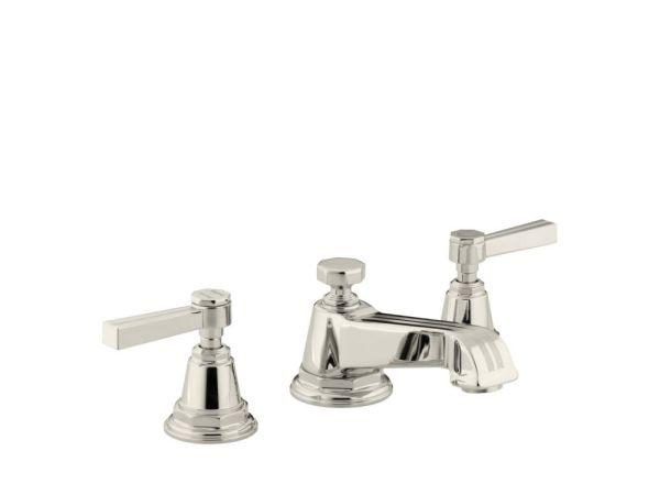 Kohler Widespread Bathroom Faucets Parts
