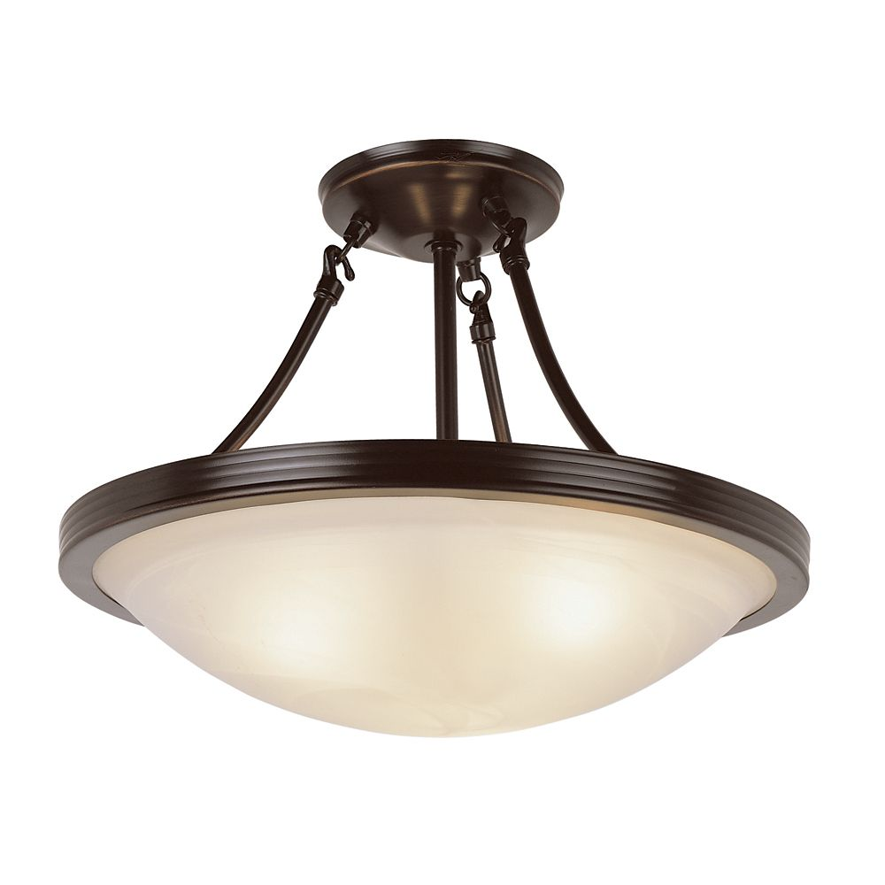 Semi Flush Mount Lighting Canada
