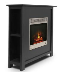 Paramount Madison Electric Fireplace | The Home Depot Canada
