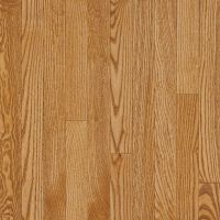 Bruce 5 Inch x 3/8 Inch AO Oak Spice Tan Engineered Wood ...