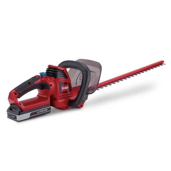 Toro 24v Cordless Hedge Trimmer Home Depot Canada