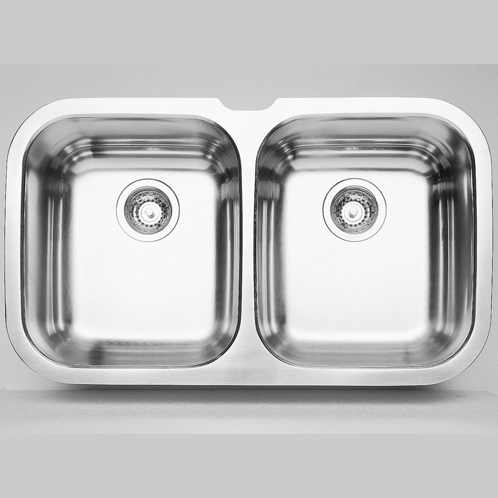 home depot undermount kitchen sink stainless steel appliance package blanco 2 bowl the questions and answers