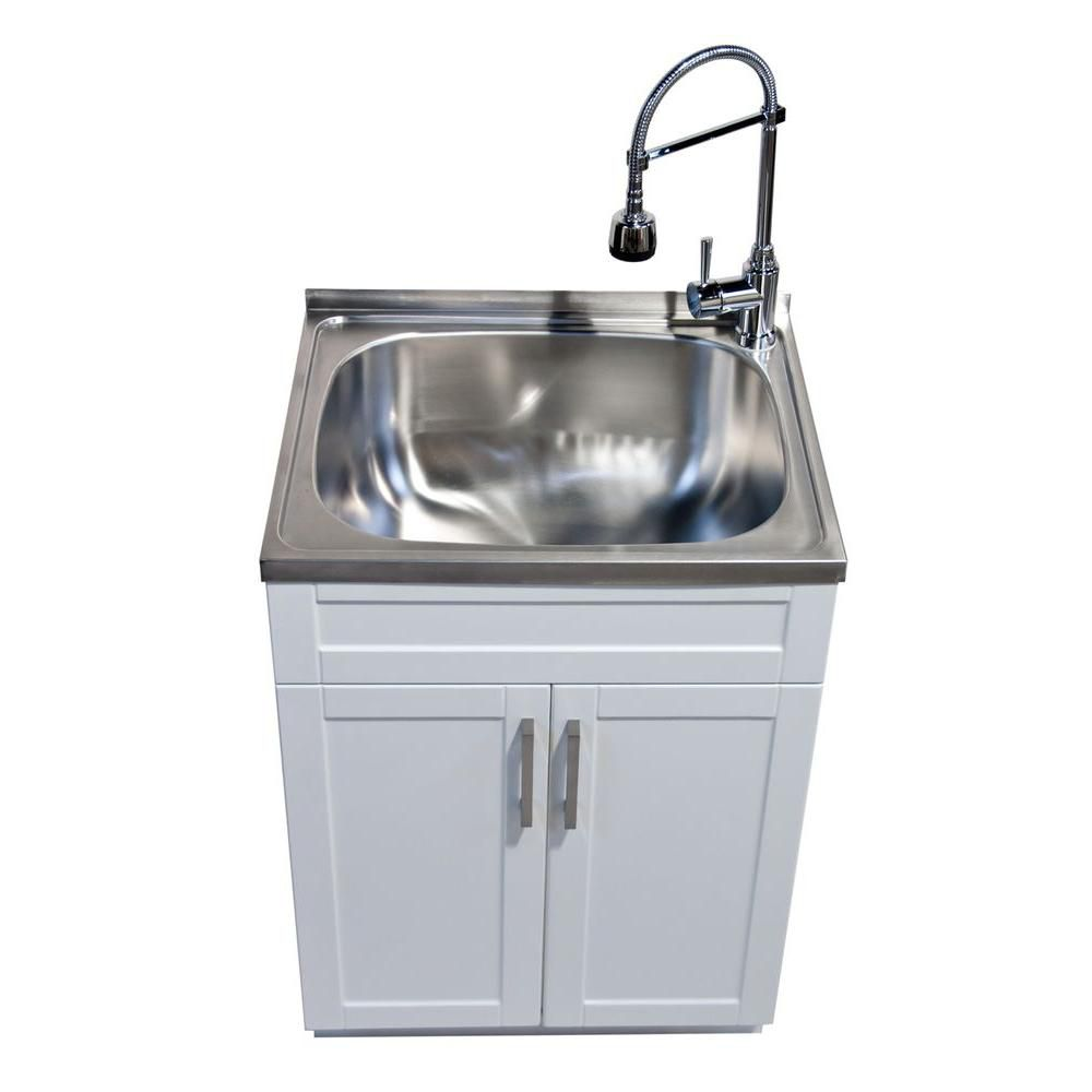 Laundry Sinks in Canada  CanadaDiscountHardwarecom