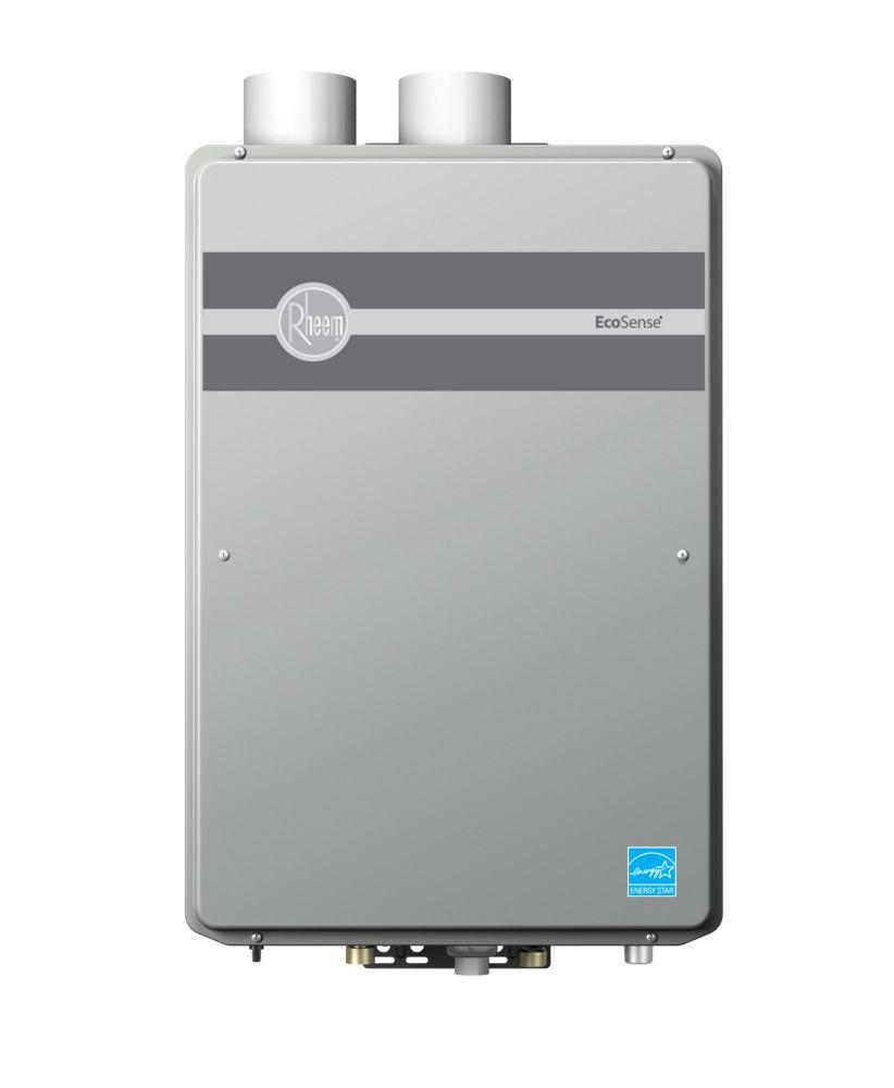 Gas Water Heaters Canada Facias