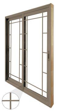 Stanley Doors 60