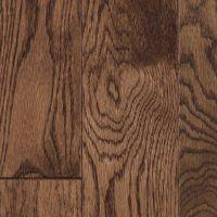 Mullican Flooring 3 1/4 Inch Whiskey Plank Wiskey Barrel