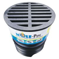 Drain Pipe & Sewer Fittings | The Home Depot Canada
