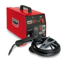 Lincoln Electric Century 80gl Flux - Cored Wire Feed