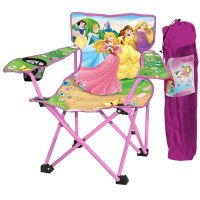 Disney Princess Kids Camping Chair | The Home Depot Canada