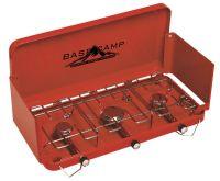 Base Camp 12 ft. Propane Hose/Regulator Assembly for Angle ...