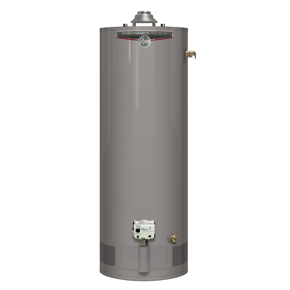 Rheem Rheem Performance Platinum 60 Gallon Gas Water