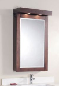 Tidal Bath Canada The Linden 22 Inches Medicine Cabinet in ...