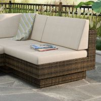 Patio Sectional Sets | The Home Depot Canada