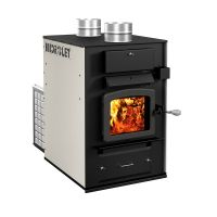Wood Stoves & Fans in Canada : CanadaDiscountHardware.com