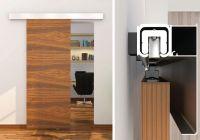 Barn Door Hardware | The Home Depot Canada