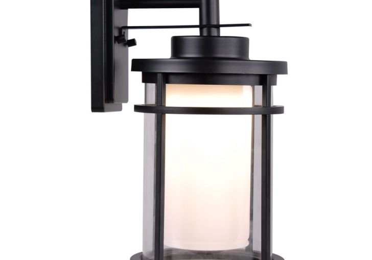Home Decorators Collection Exterior Wall Lantern
