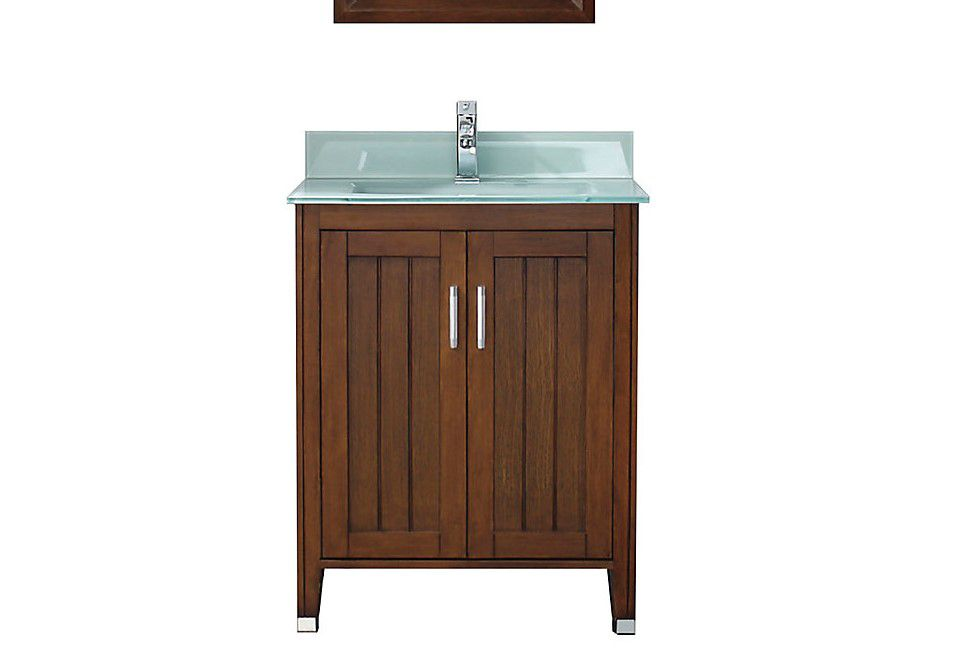 Art Bathe Vanit Jackie 28 De Couleur Classic Cherry