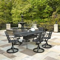 Home Styles Largo 7-Piece Patio Dining Set | The Home ...