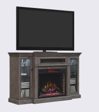 """Home Decorators Collection Willemstad 28"""" Infrared Media ..."""