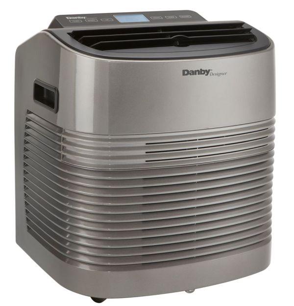 000 Btu Portable Air Conditioner Dpa120b3wdb Canada