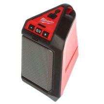 Milwaukee Tool M12 Wireless Jobsite Speaker Home