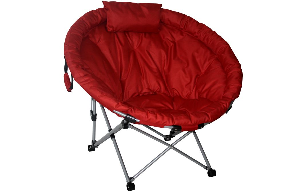 oversized moon chair canada amazon club covers mac sports extra large outdoor papasan the home depot