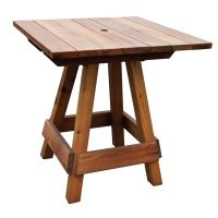 Bar Height Patio Tables | The Home Depot Canada