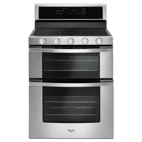 Maytag 30- Wide Slide-in Gas Range With True Convection And Fit System - 5.8 Cu. Feet